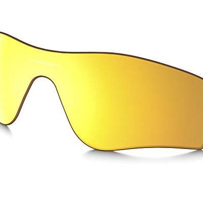 Oakley Radar replacement lens yellow