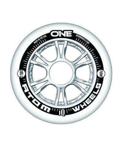 Atom iQ 110 mm X-firm wielen