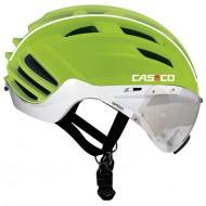 Casco SPEEDster helm met lens