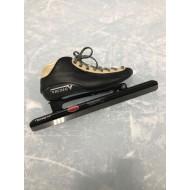 Viking Special schoen met Eclipse klapschaats