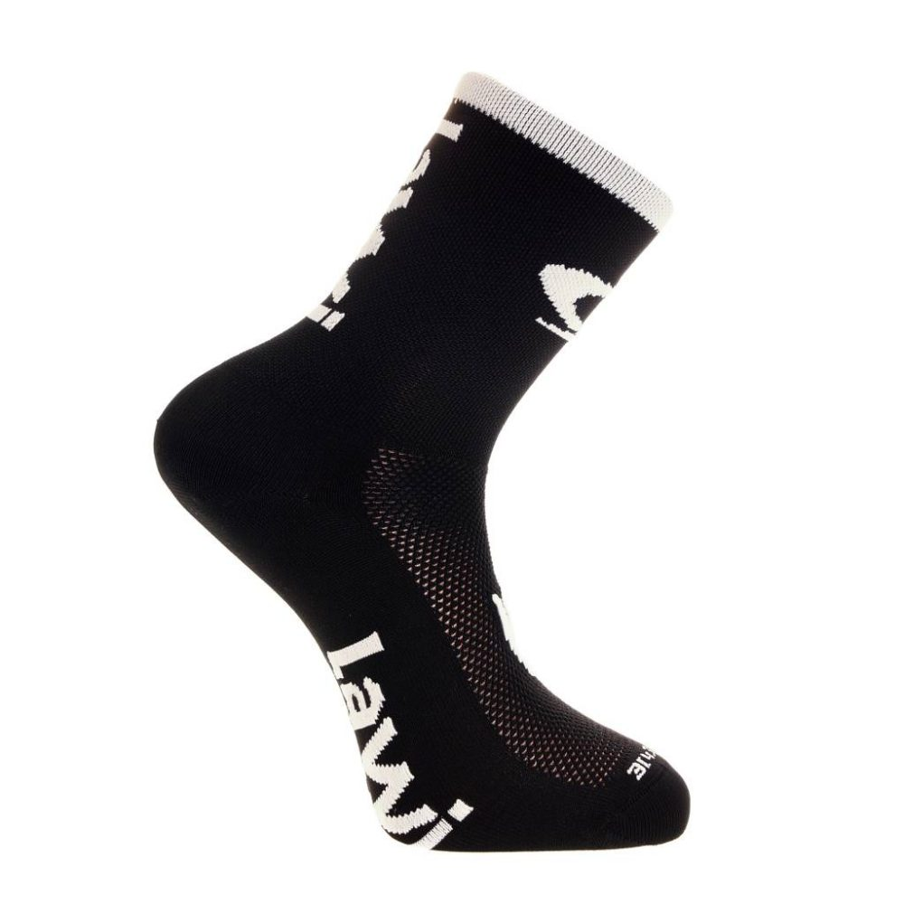 Lawi sokken lang de luxe