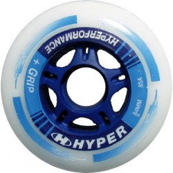 Hyper hyperperformance + grip 84 mm 83a