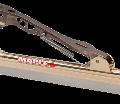 Maplez Comet Twin Laser T-Bone onderstel