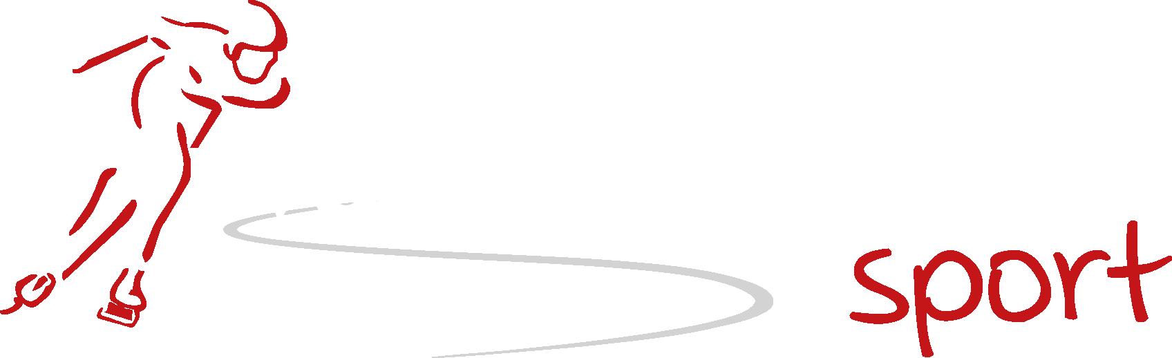 Van der Woude Schaats Skeeler Sport