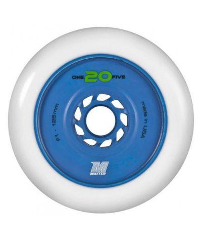Matter Wheels 125 mm F1 6 pack