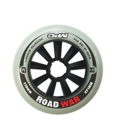 MPC RoadWar wielen 110 mm x firm