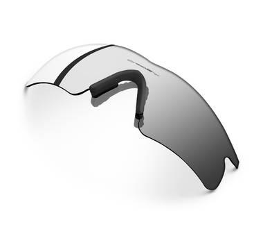 Oakley M-Frame replacement lens hybrid s black iridium