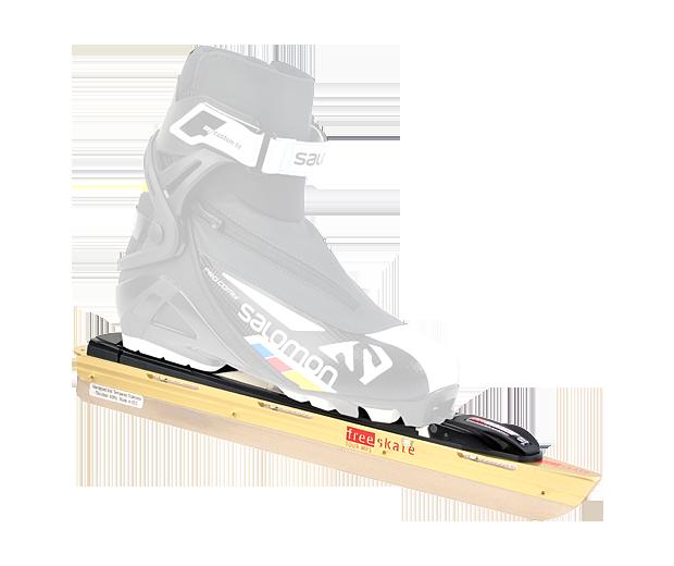 Free-Skate Tour MPS